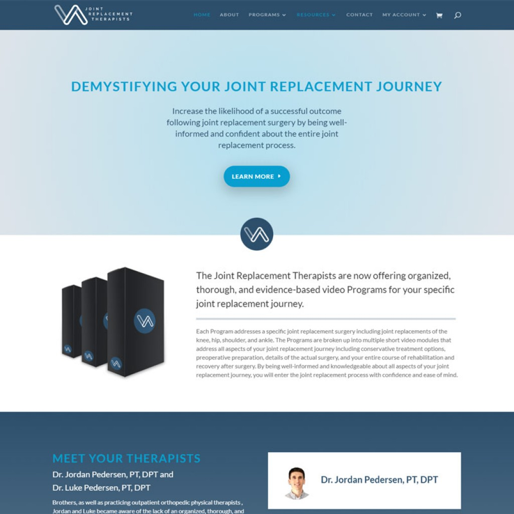Joint Replacement Therapists