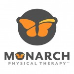 Monarch Physical Therapy Logo