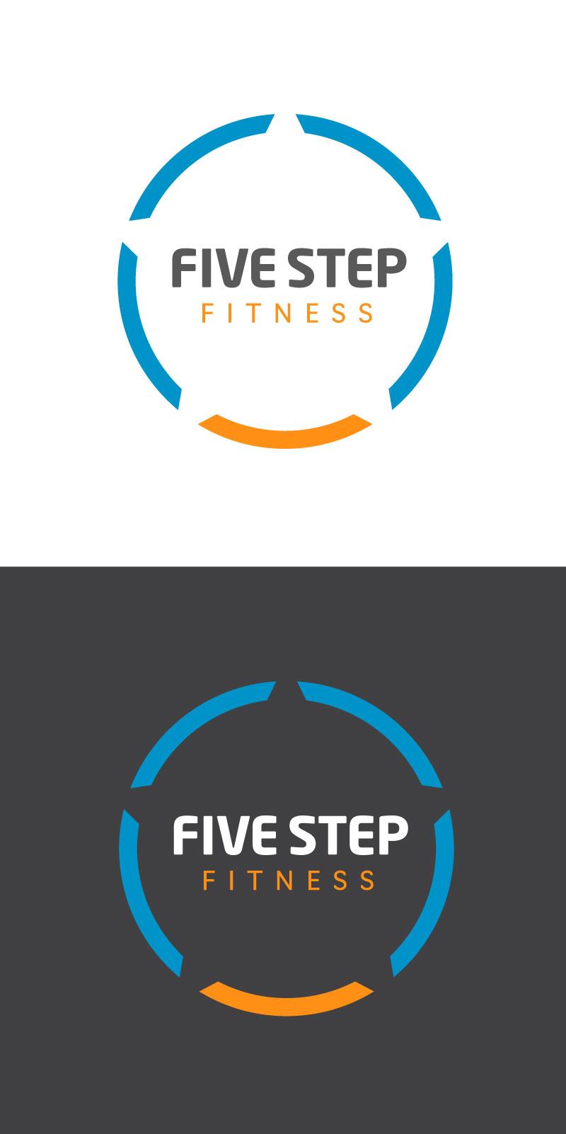 Five Step Fitness Logo