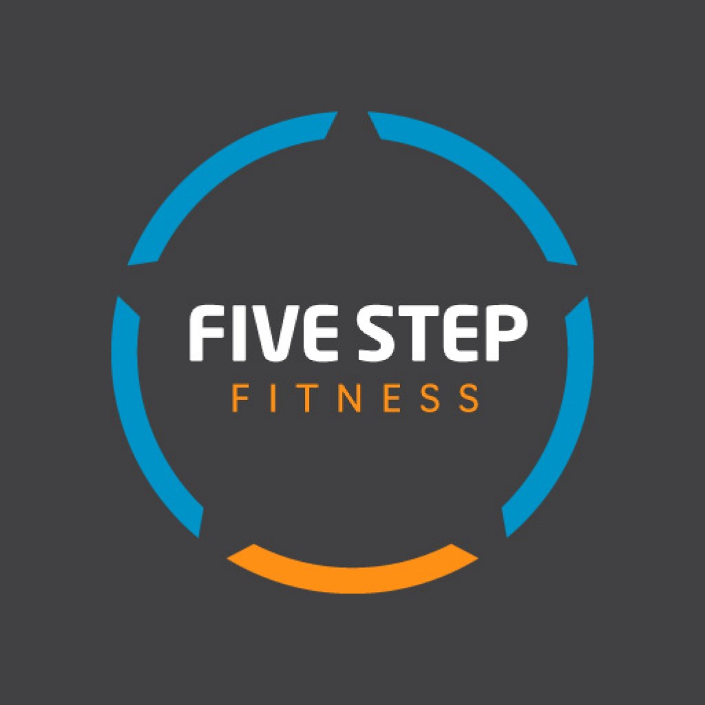 Five Step Fitness Branding
