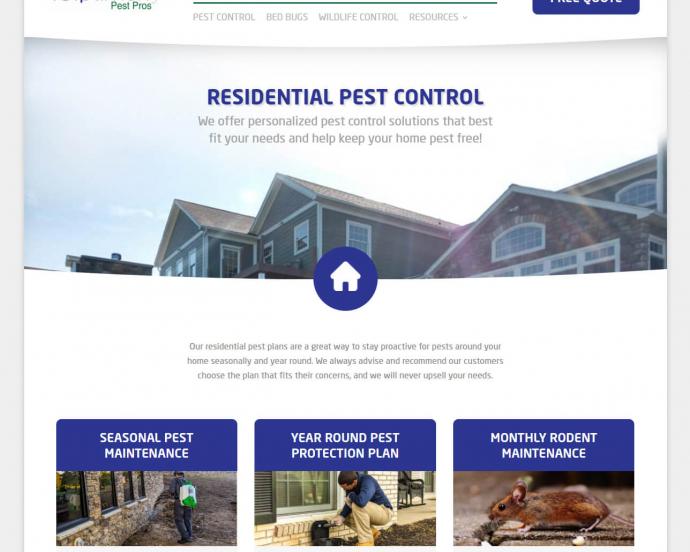 Optimum Pest Pros