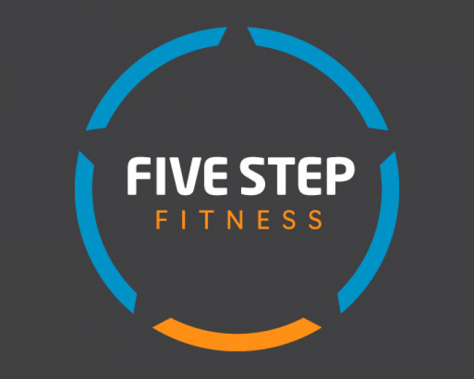 Five Step Fitness Branding